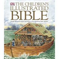 Children's Illustrated Bible (BOK)