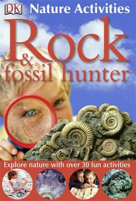 Rock and Fossil Hunter (BOK)