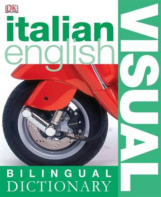 Italian-English Bilingual Visual Dictionary (BOK)