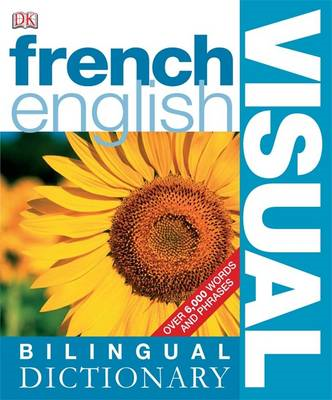 French-English Bilingual Visual Dictionary (BOK)