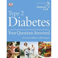 Type 2 Diabetes Your Questions Answered (BOK)