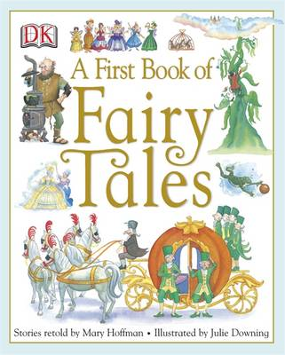 First Book of Fairy Tales (BOK)