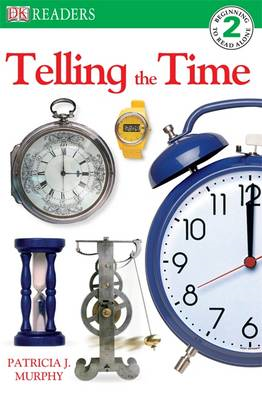 Telling the Time (BOK)