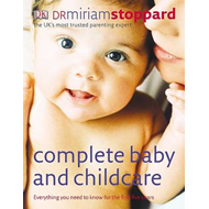 Complete Baby and Childcare (BOK)