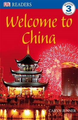Welcome to China (BOK)