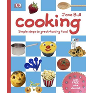 Cooking: Simple Steps to Great-tasting Food (BOK)