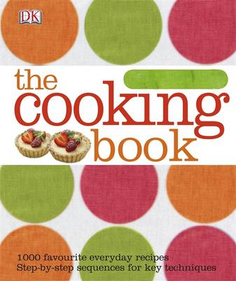 Cooking Book (BOK)