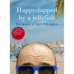 Happyslapped by a Jellyfish (BOK)