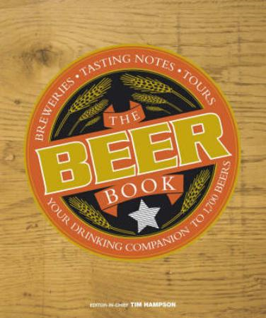 The Beer Book (BOK)