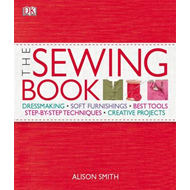 Sewing Book (BOK)
