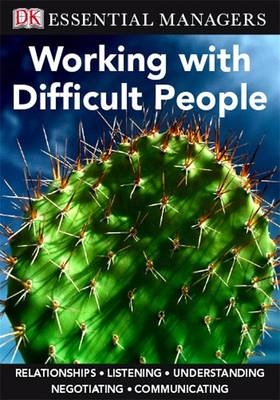 Working with Difficult People (BOK)