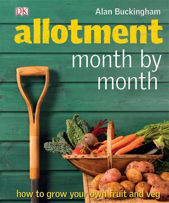 Allotment Month  by Month (BOK)