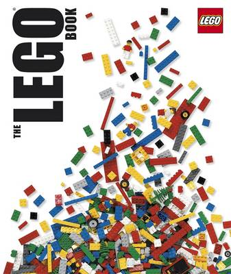 The LEGO Book (BOK)