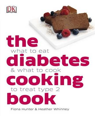 Diabetes Cooking Book (BOK)