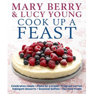 Cook Up a Feast (BOK)