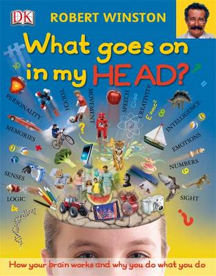 What Goes on in My Head? (BOK)