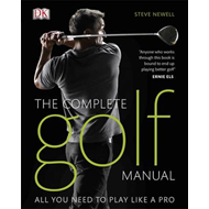 Complete Golf Manual (BOK)
