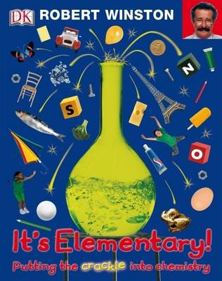 It's Elementary!: Putting the Crackle into Chemistry (BOK)