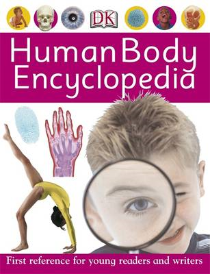 Human Body Encyclopedia (BOK)
