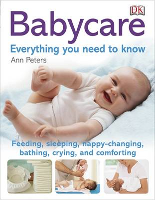 Babycare Everything You Need to Know (BOK)