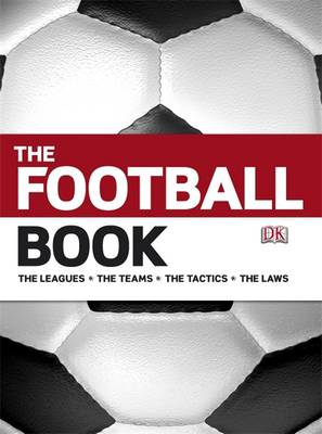 The Football Book (BOK)