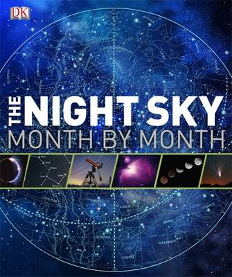 Night Sky Month by Month (BOK)