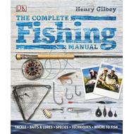 Complete Fishing Manual (BOK)