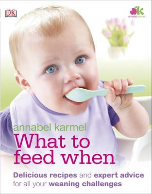 What to Feed When (BOK)