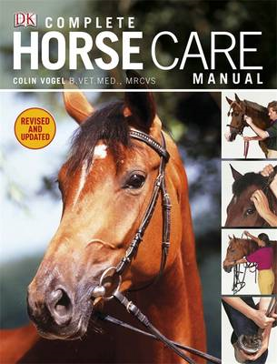Complete Horse Care Manual (BOK)