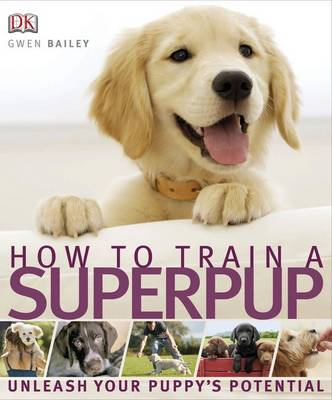 How to Train a Superpup (BOK)