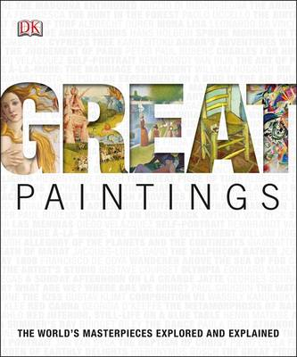 Great Paintings (BOK)