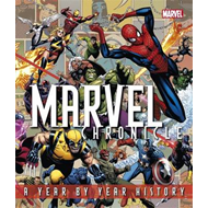 Marvel Chronicle (BOK)