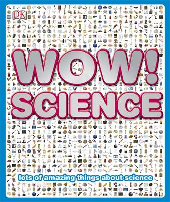 Wow! Science (BOK)