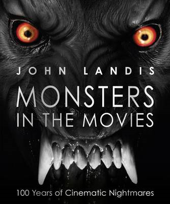 Monsters in the Movies (BOK)