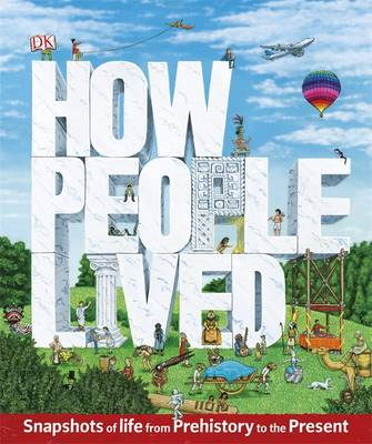 How People Lived (BOK)