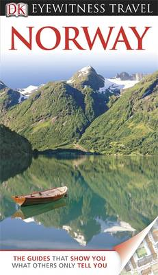 DK Eyewitness Travel Guide: Norway (BOK)