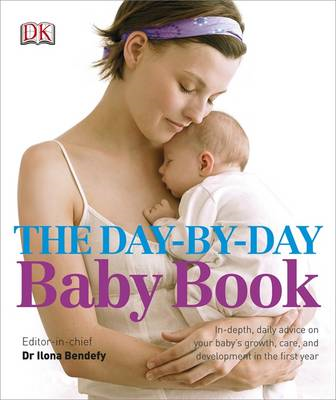 Day-by-Day Baby Book (BOK)