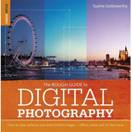 The Rough Guide to Digital Photography (BOK)