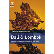 The Rough Guide to Bali & Lombok (BOK)