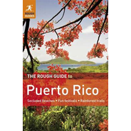 The Rough Guide to Puerto Rico (BOK)