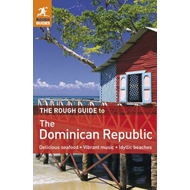 The Rough Guide to the Dominican Republic (BOK)