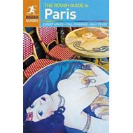 The Rough Guide to Paris (BOK)