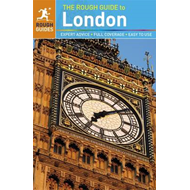The Rough Guide to London (BOK)