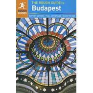 The Rough Guide to Budapest (BOK)