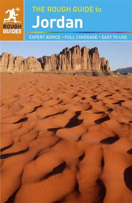 Rough Guide to Jordan (BOK)