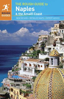Rough Guide to Naples & the Amalfi Coast (BOK)