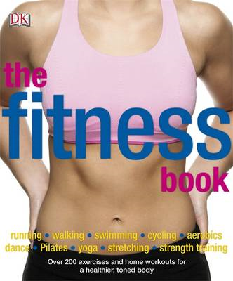 The Fitness Book (BOK)