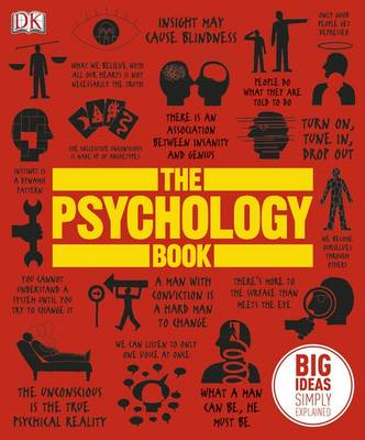 Psychology Book (BOK)