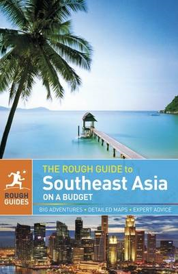 The Rough Guide to Southeast Asia on a Budget (BOK)