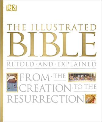 Illustrated Bible (BOK)